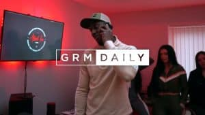 Mr Macee – Hella Moves (Ft. Bomma B) [Music Video]   GRM Daily