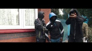 Msav (AR) X (LA) LF – Retaliation [Music Video] | JDZmedia
