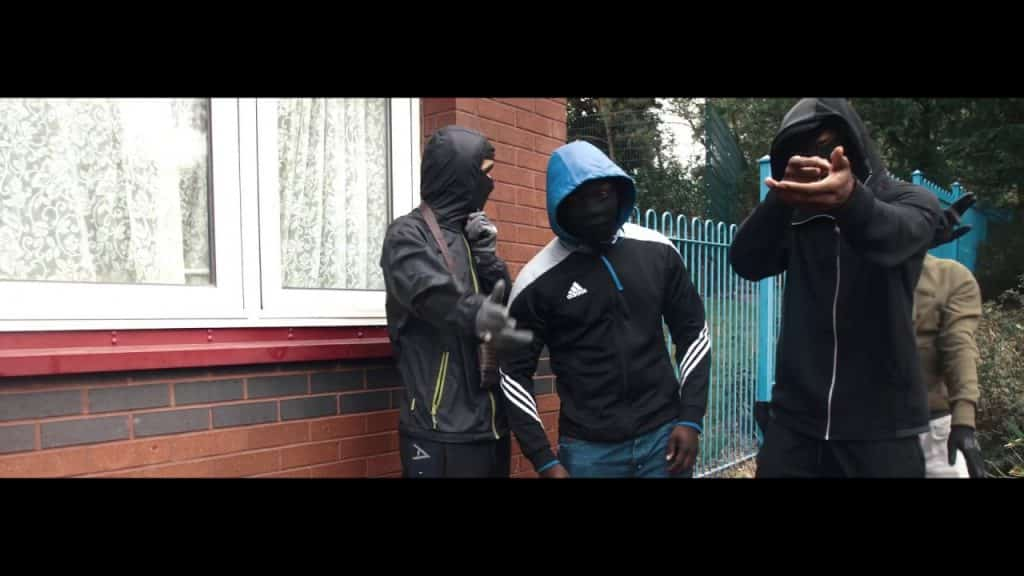 Msav (AR) X (LA) LF – Retaliation [Music Video] | JDZmedia