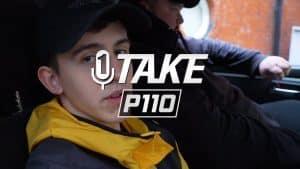 P110 – CMP   @cmpofficial #1TAKE