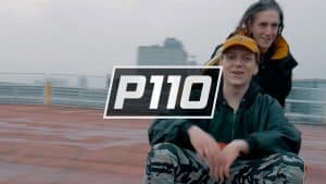 P110 – Skribblez – IDGAF [Music Video]
