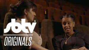 Paigey Cakey x Linda | Peer Pressure: Staying Strong | SBTV x #knifefree [Ep.04]