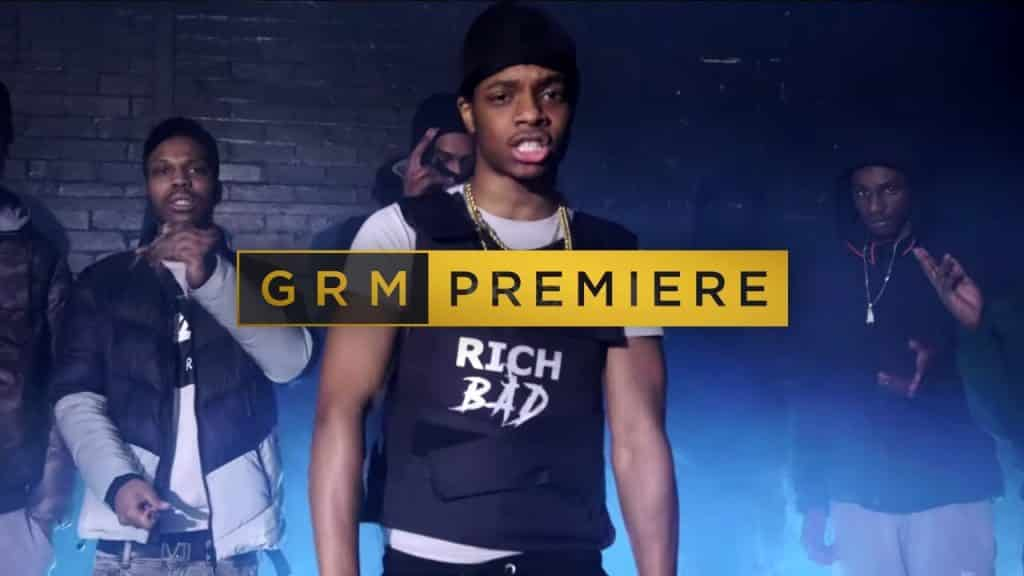 Poundz – How Many Times? [Music Video] | GRM Daily