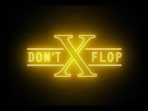 RABDAH VS LOXY | Don't Flop Warm-Up Battle