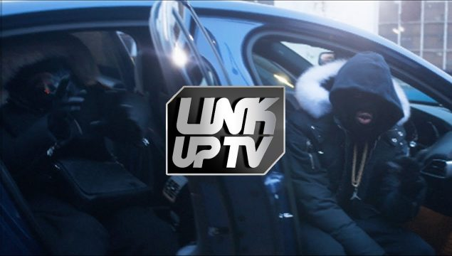 S.West x Trappo- Trap [Music Video] | Link Up TV
