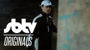 SBK | Walking Down The Road (Prod. By SBK) [Music Video]: SBTV