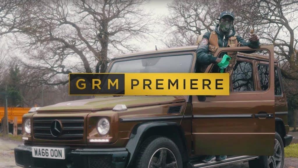 Skengdo x AM – Crash 2.0 [Music Video] | GRM Daily