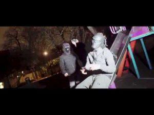 Teebonez – Violent (Music Video)