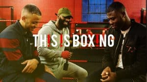 This Is Boxing – Issac Chamberlain #TheGymLinkUp (Ep.1) | Link Up TV