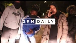 Tipsz & Dreavsz – 2 Sides [Music Video] | GRM Daily