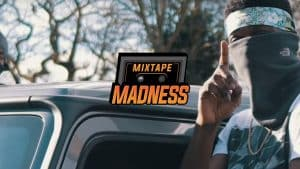 Trapx10 – 500Gs (Music Video)   @MixtapeMadness