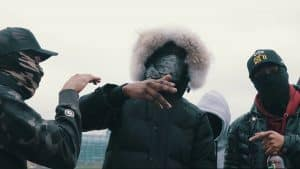 Trapx10 – Trapx10 (Music Video) | @MixtapeMadness