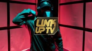 Tremz – HB Freestyle | Link Up TV