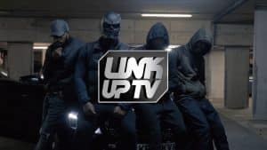 Trizzy – OT Musik [Music Video]   Link Up TV
