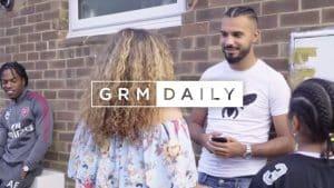 Villaveli – Different [Music Video] | GRM Daily