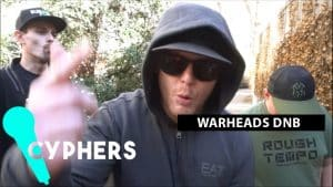 WARHEADS PT. 1 | CYPHERS S2:EP3 | Don't Flop Music