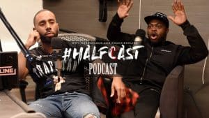 Why Cadet Should Be Celebrated…. RIP || Halfcast Podcast