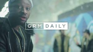 A Kay – Cold Winter Nights [Music Video] | GRM Daily