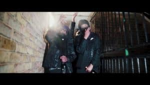 AyHoncho x May Squeeze – Juggin' (Music Video) Prod, Mikabeats | @PacmanTV