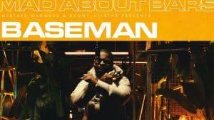 Baseman – Mad About Bars w/ Kenny Allstar [S4.E3] | @MixtapeMadness