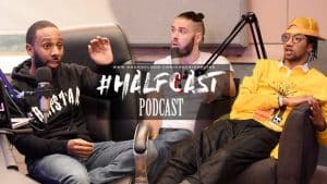 'Big Bad' Giggs Album Review…..Kinda! || Halfcast Podcast