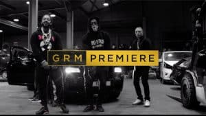 Big Stygs – How You Mean [Music Video] | GRM Daily