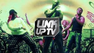 Blay Vision – Eyes [Music Video] Link Up TV