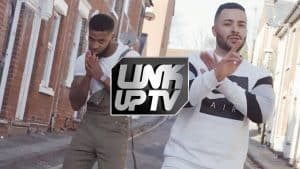 Briggz ft Narst – Money Talks [Music Video] Link Up TV