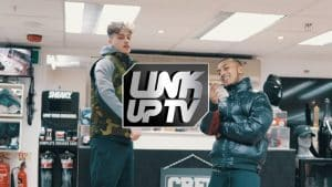 Brown Eyed x Elevate MT – Endz [Music Video] | Link Up TV