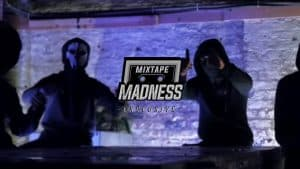 C1 – Anywhere (Music Video) | @MixtapeMadness