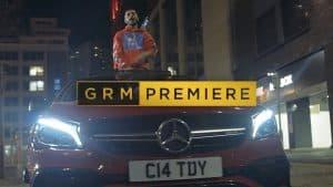 Caps – Pebblin Alot [Music Video]   GRM Daily