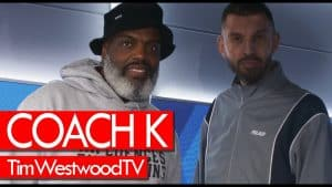 Coach K man behind Hip Hop Migos City Girls, founder of Quality Control talks Cardi B Lil Baby QC UK