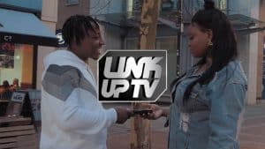 Daniel Roswell – Winner (feat. Izzy) [Music Video] | Link Up TV