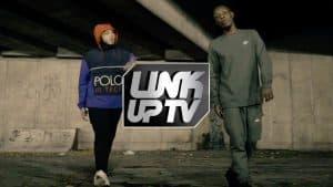 DC De Angelo ft Dan Josiah – VBZ [Music Video] Link Up TV