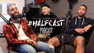 Do Boys Deal With Heartbreak Worst Than Girls?    Halfcast Podcast