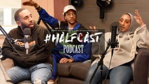 Does The West Have An Issue With Muslims?    Halfcast Podcast