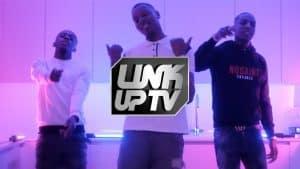 Eman, Loco & Dk – Sugar Dumpling [Music Video] Link Up TV
