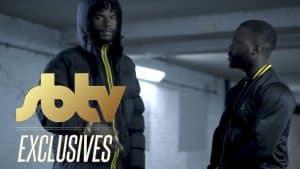Faz & Rage | Put Down The Knives [Music Video]: SBTV