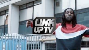Fya Nya – Struggling [Music Video] | Link Up TV