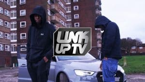 GC – Come Up Freestyle [Music Video] Link Up TV
