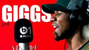 Giggs Fire In The Booth part 4