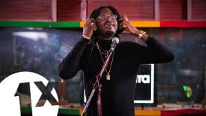 Govana live at Tuff Gong (1Xtra in Jamaica 2019)