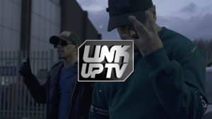 Gritty Gritz x Donnie – OK [Music Video]   Link Up TV