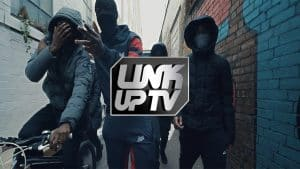 Gully – Movies [Music Video] | Link Up TV