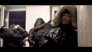 (Hornsey) BIZ X Scarz8th – UNO #Villeside (Music Video)