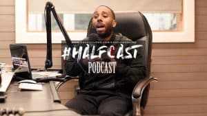 Is Santan Dave The New Special One? || Halfcast Podcast