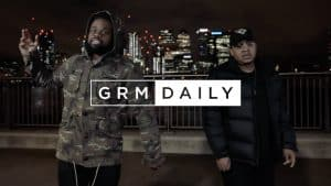 Jaymal ft.  Manga Saint Hilare & Grim Sickers – Inna Flash [Music Video] | GRM Daily