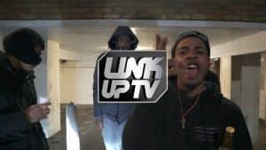 Jon Jon – Taped Off [Music Video] | Link Up TV