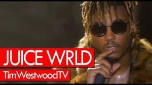 Juice WRLD shuts down London show & talks new album Death Race For Love – Westwood