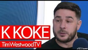 K Koke on battles, new album, Stonebridge, Canada, Roc Nation, working in Europe – Westwood
